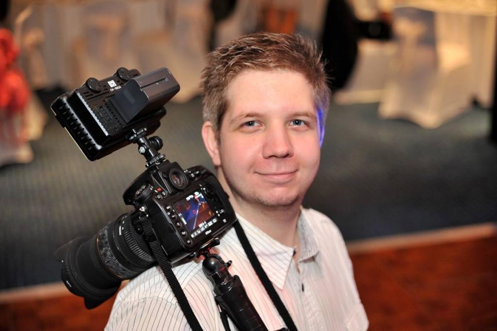 Bártfai Balázs fényképész-videós