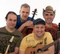 Alma együttes koncertjei februárban!