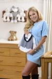 Hargitai Bea beszél a várandósságáról