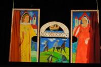 Mesejáték gyerekeknek a Városmajori Színpadon: Mátyás király születése napja