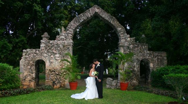 Romantikus esküvői helyszínek
